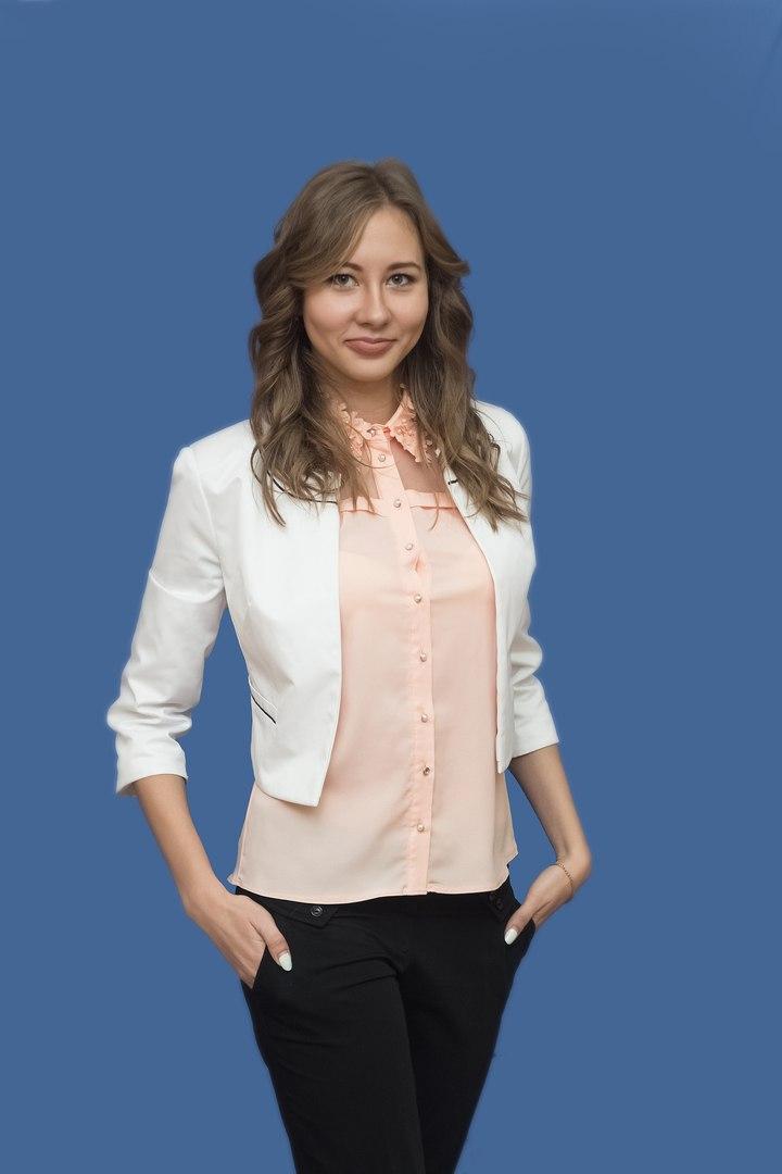 Стасьева Екатерина