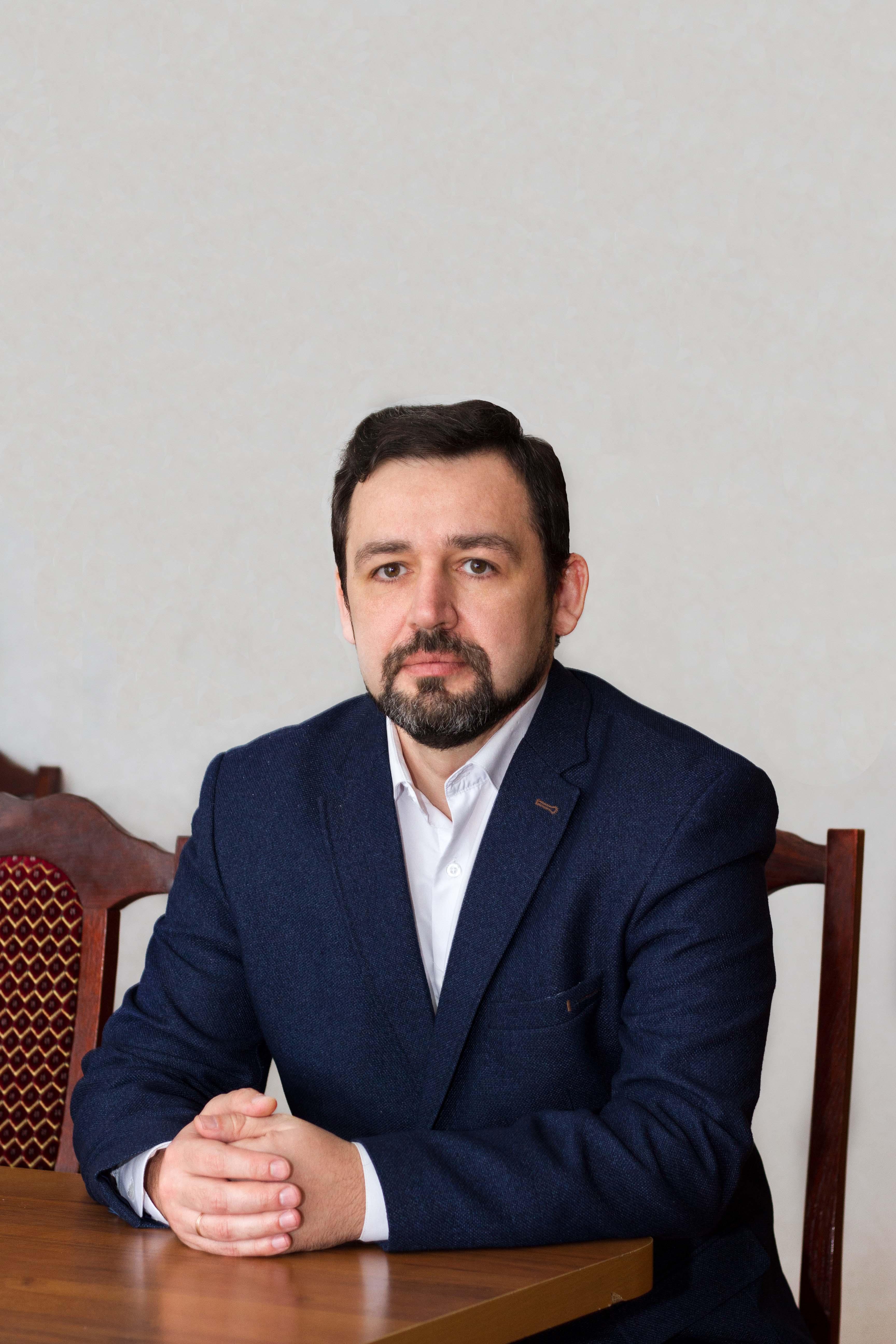 Иван Николаевич Узун